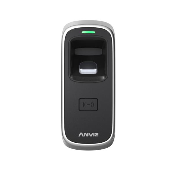 Контроль доступа/Биометрические системы Биометрический терминал Anviz M5 Plus WiFi