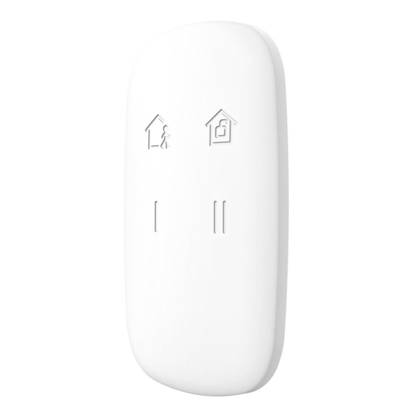 Охранные сигнализации/Тревожные кнопки, Брелоки Брелок управления системой Hikvision DS-PKF1-WE AX PRO