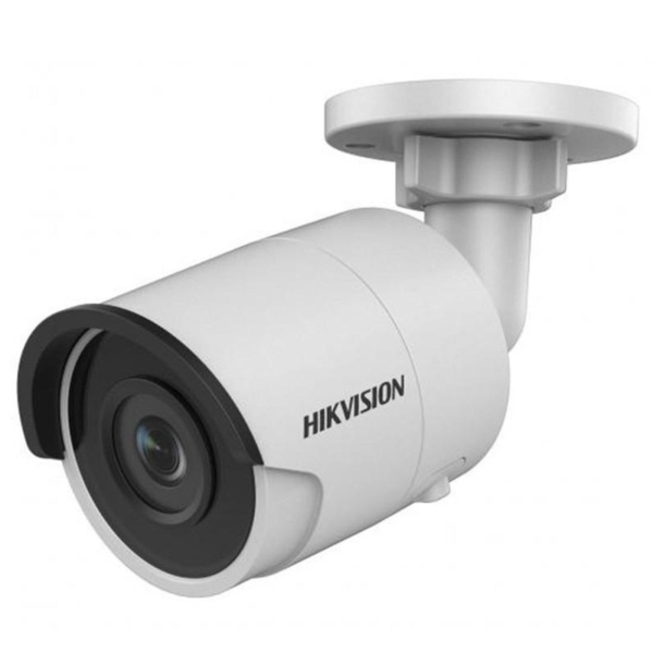 Video surveillance/Video surveillance cameras 8 MP IP camera Hikvision DS-2CD2083G0-I (2.8 mm) with IVS and face detector
