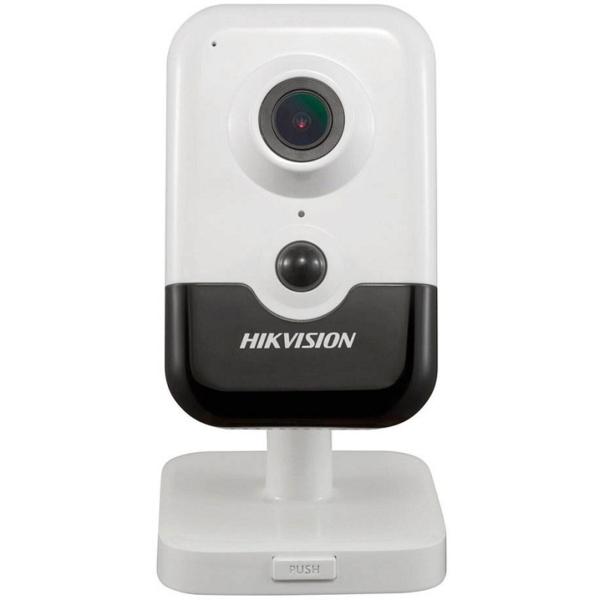 Видеонаблюдение/Камеры видеонаблюдения 2 Мп Wi-Fi IP видеокамера Hikvision DS-2CD2421G0-IW(W) (2.8 мм)