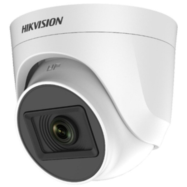 Video surveillance/Video surveillance cameras 5 MP HDTVI camera Hikvision DS-2CE76H0T-ITPF (C) (2.4 mm)