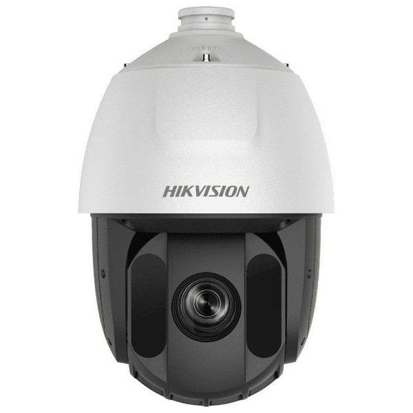 Видеонаблюдение/Камеры видеонаблюдения 4 Мп поворотная IP-камера Hikvision DS-2DE5432IW-AE (E) с кронштейном