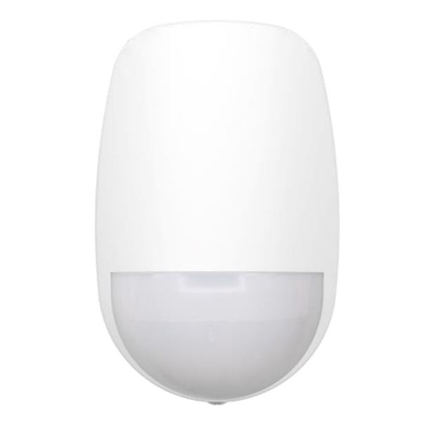 Security Alarms/Security Detectors Wireless internal PIR detector with animal immunity Hikvision DS-PDD12P-EG2-WE AX PRO