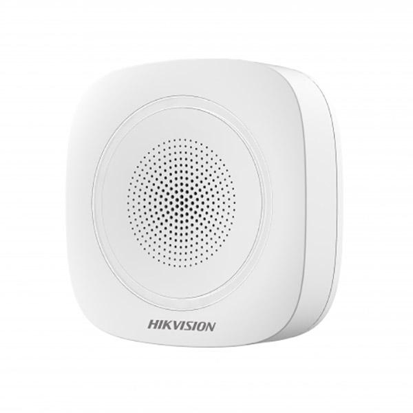 Охоронні сигналізації/Сирени Сирена Hikvision PS1-I-WE AX PRO