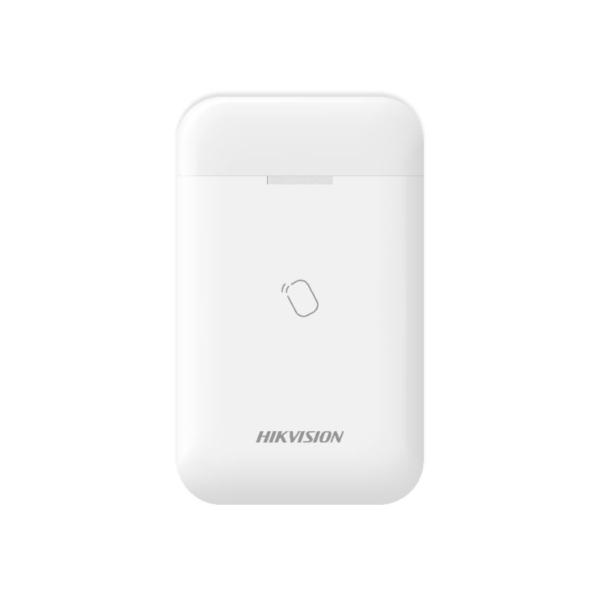 Контроль доступа/Считыватели карт/брелоков Считыватель карт Hikvision DS-PT1-WE AX PRO