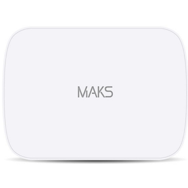 Security Alarms/Control panels, Hubs Radio repeater Maks PRO Extender white
