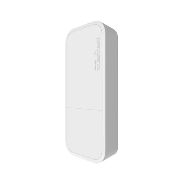 Мережеве обладнання/Wi-Fi маршрутизатори, Точки доступу Wi-Fi точка доступу MikroTik wAP (RBwAP2nD)