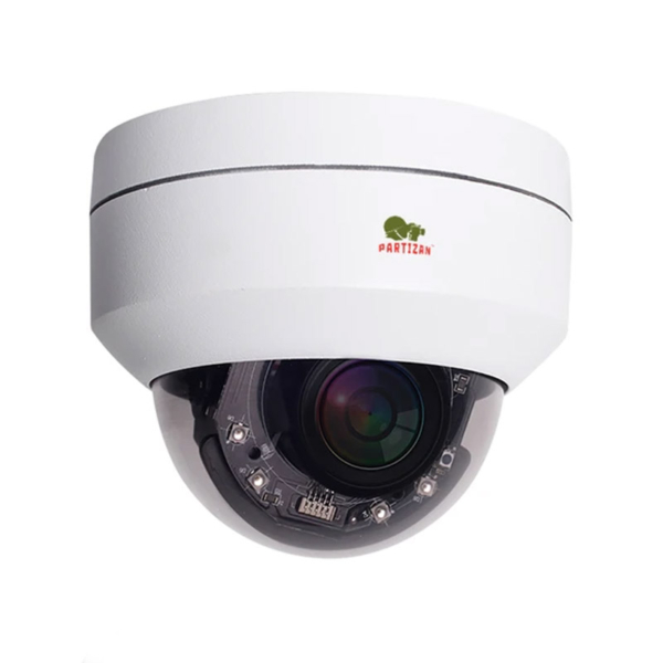 Video surveillance/Video surveillance cameras 5 MP IP camera Partizan IPD-VF5MP-IR PTZ Starlight