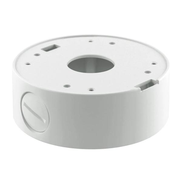 Video surveillance/Brackets for Cameras Junction box Partizan PMB-2 1.0 for cameras Ø120 х 55 мм