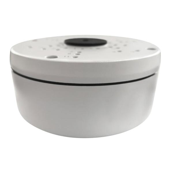 Video surveillance/Brackets for Cameras Junction box Partizan PMB-6SM for cameras Ø134 х 57.5 мм
