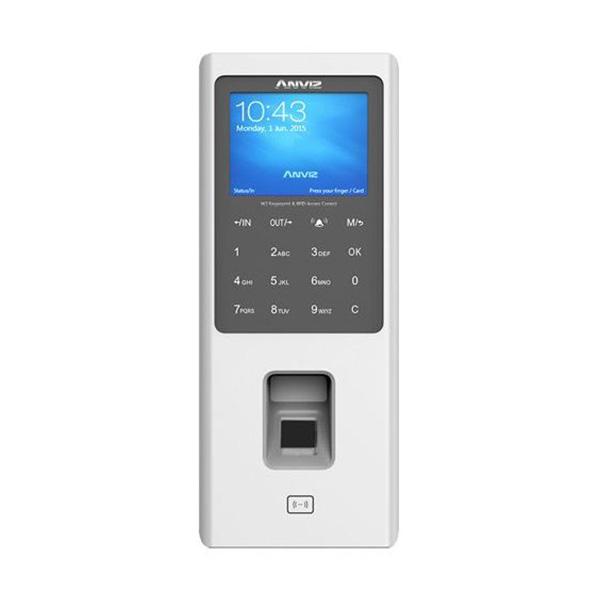 Контроль доступа/Биометрические системы Биометрический терминал Anviz W2 Pro