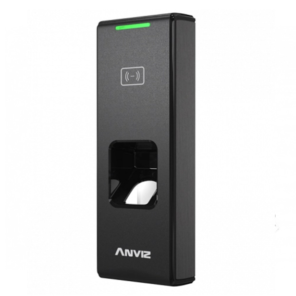 Access control/Biometric systems Biometric terminal Anviz C2 Slim