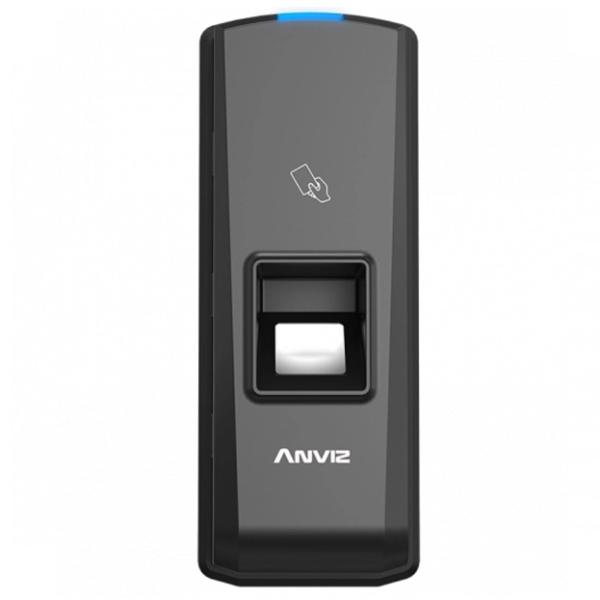 Контроль доступу/Біометричні системи Біометричний термінал Anviz T5 Pro