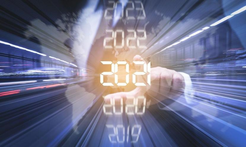 Відеонагляд Головні технологічні тренди розвитку відеоспостереження в 2021 році