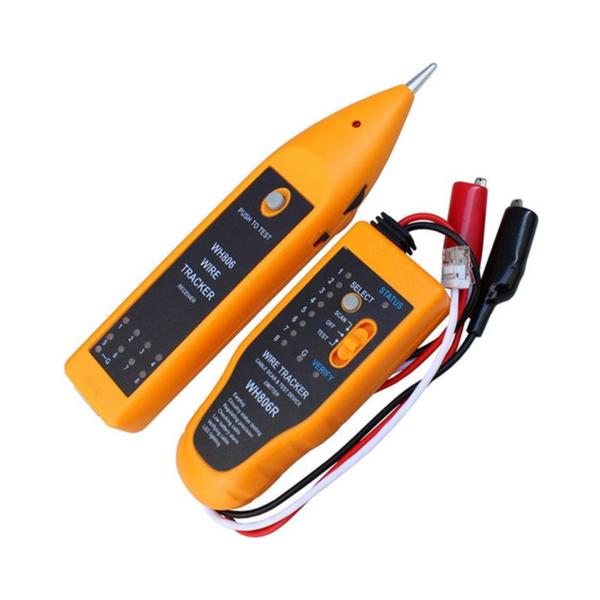 Кабель, Инструмент/Инструмент для кабеля Кабельный тестер Atis WH806R