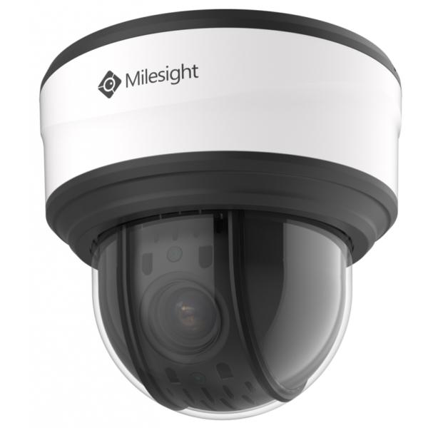 Video surveillance/Video surveillance cameras H265+ Mini PTZ Dome Network Camera MIlesight MS-C2971-X23HPB