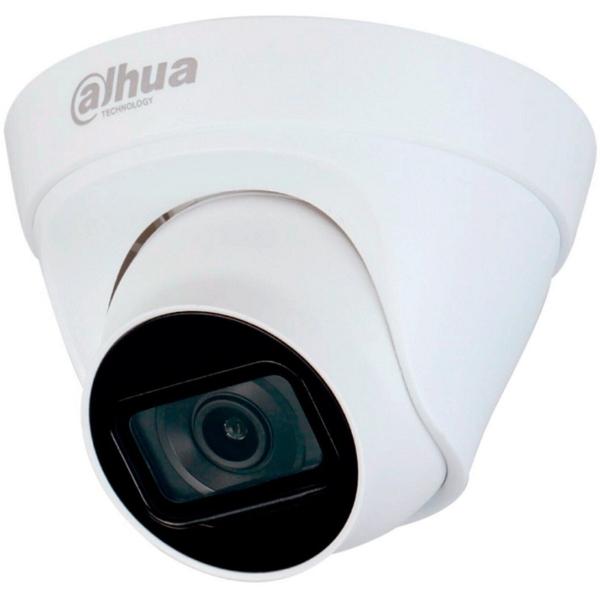 Відеонагляд/Камери відеоспостереження 2 Мп IP-відеокамера Dahua DH-IPC-HDW1230T1-S5 (2.8 мм)