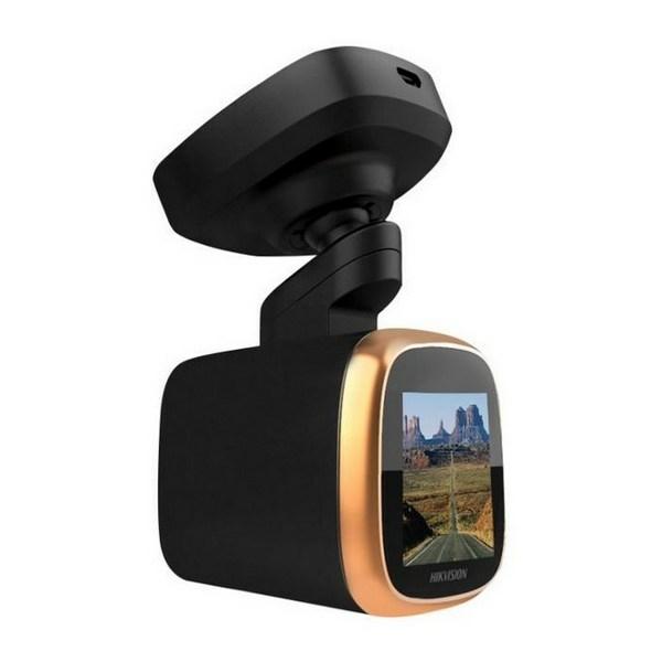 Автомобільна безпека/Автомобільні реєстратори Автореєстратор Hikvision AE-DC5113-F6S(O-STD)(+GPS)