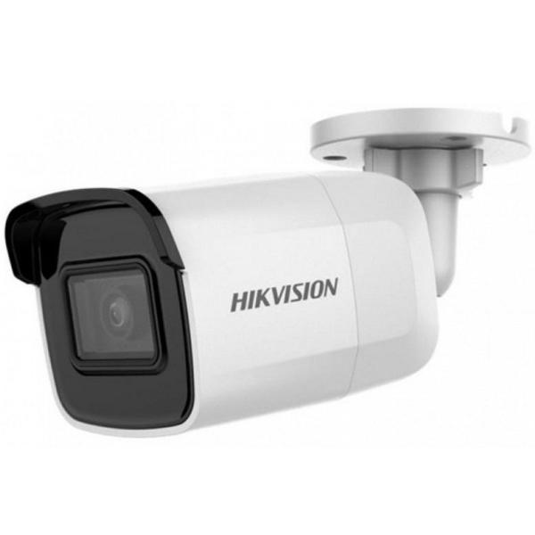 Видеонаблюдение/Камеры видеонаблюдения 2 Мп IP-видеокамера Hikvision DS-2CD2021G1-I B (2.8 мм)