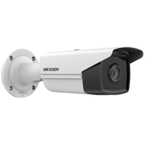 Відеонагляд/Камери відеоспостереження 4 Мп IP-відеокамера Hikvision DS-2CD2T43G2-4I (6 мм)