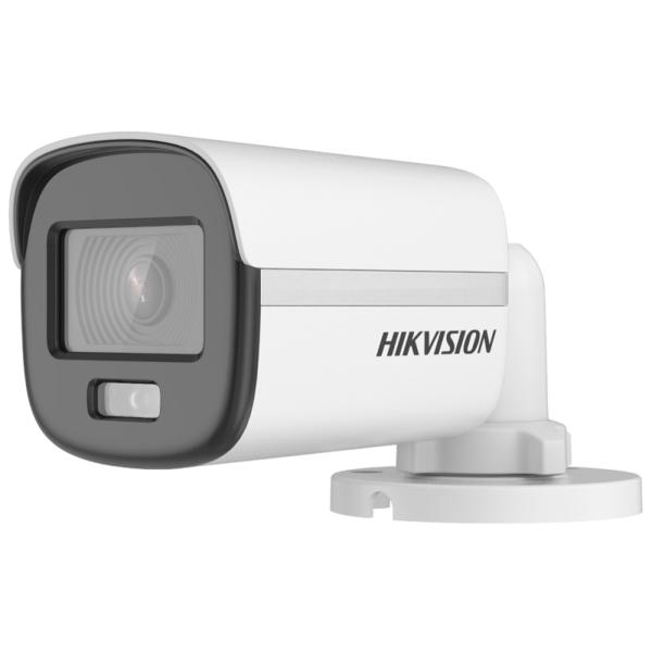 Video surveillance/Video surveillance cameras 2 MР TVI ColorVu camera Hikvision DS-2CE10DF0T-PF (2.8 mm)