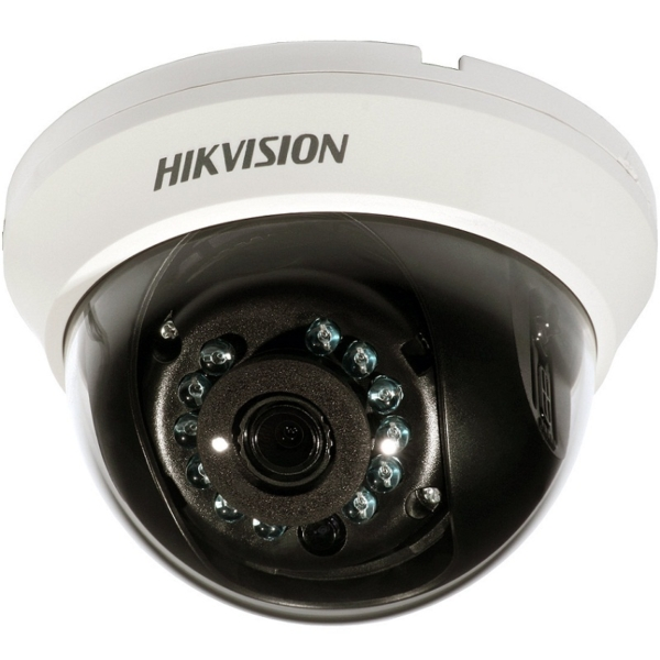 Video surveillance/Video surveillance cameras 2 МР Turbo HD camera Hikvision DS-2CE56D0T-IRMMF (C) (2.8 mm)
