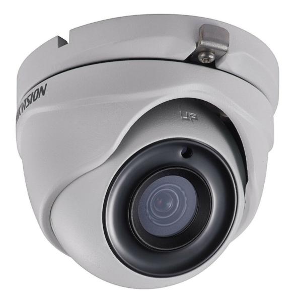 Відеонагляд/Камери відеоспостереження 2 Мп HDTVI Ultra-Low Light відеокамера Hikvision DS-2CE56D8T-ITMF (2.8 мм)