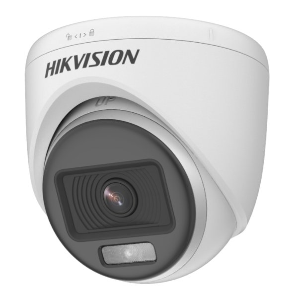 Video surveillance/Video surveillance cameras 2 MР TVI ColorVu camera Hikvision DS-2CE70DF0T-PF (2.8 mm)