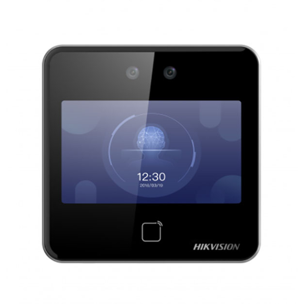 Access control/Biometric systems Hikvision DS-K1T642EW biometric terminal with face recognition
