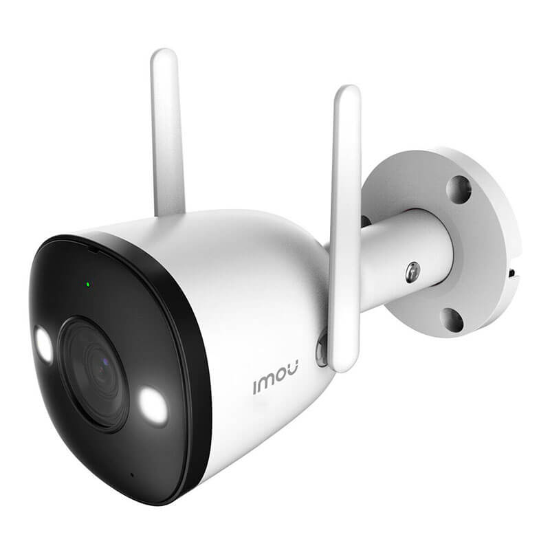 2 Мп Wi-Fi IP-відеокамера Imou Bullet 2Е (IPC-F22FP) 2.8 мм