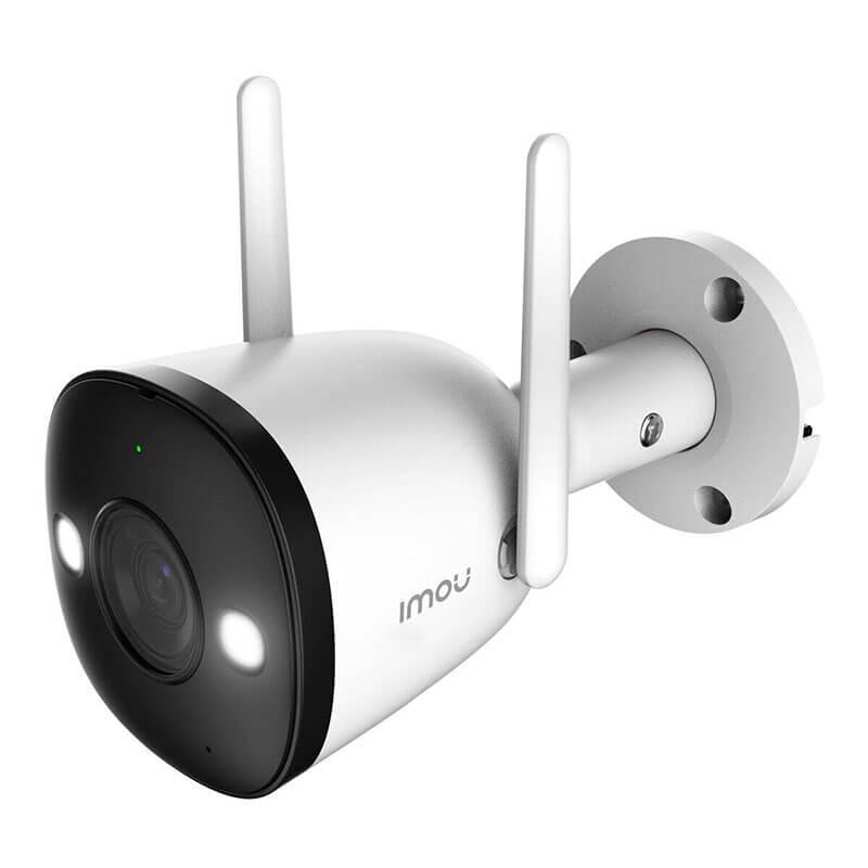 2 Мп Wi-Fi IP-видеокамера Imou Bullet 2Е (IPC-F22FP) 2.8 мм