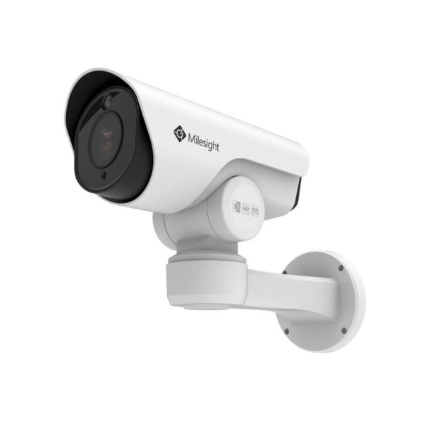 Видеонаблюдение/Камеры видеонаблюдения 2Mп Цилиндрическая, поворотная IP-камера Milesight MS-C2961-X12RPB