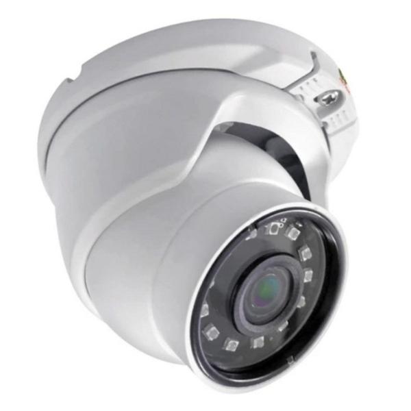 Video surveillance/Video surveillance cameras 5 МP IP-camera Partizan IPD-5SP-IR Starlight 2.1 Cloud