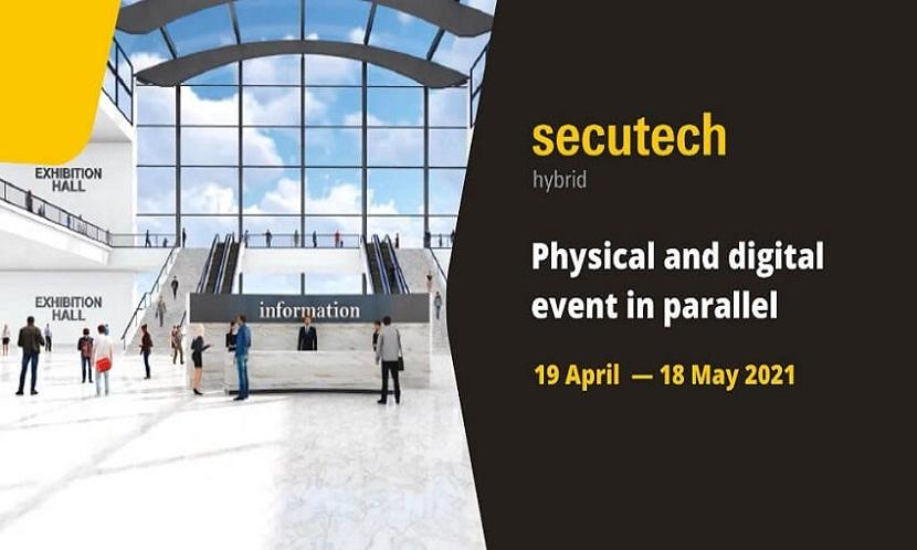 Новини Secutech представляє цифрову платформу на додаток до виставки, яка відбудеться в квітні 2021 року