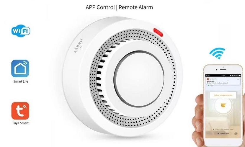 News Atis wireless sensors for the Tuya Smart smart home