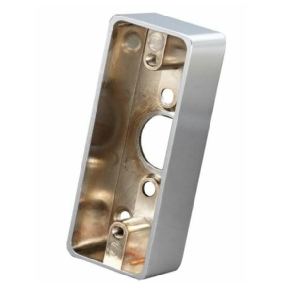 Контроль доступа/Кнопки выхода Коробка Yli Electronic MBB-811A-M монтажная под кнопку выхода