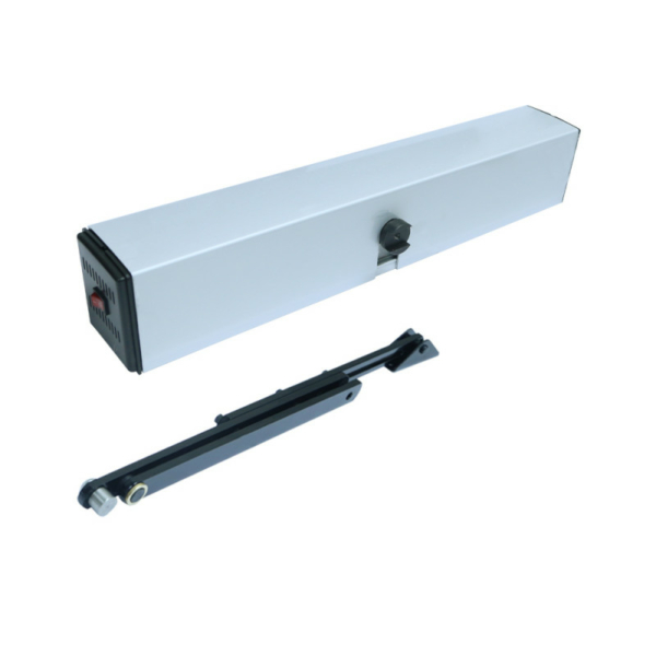 Access control/Closers, Clamps/Door Closers Electric door closer for automatic doors Yli Electronic YAD-200SW(PUSH) up to 100 kg