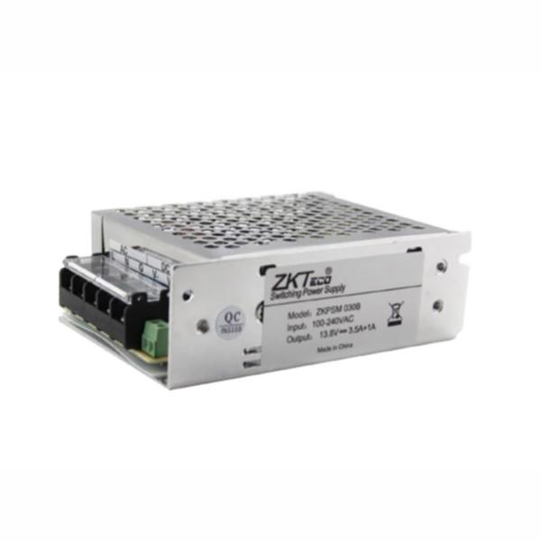 Контроль доступа/Аксессуары для контроля доступа Источник питания для контроллеров ZKTeco Power Supply ZKPSM030B