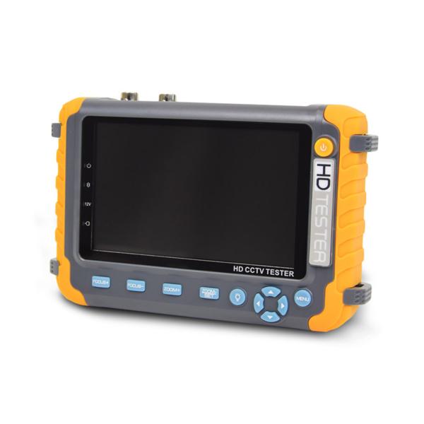 Кабель, Инструмент/Инструмент для кабеля Тестер для камер видеонаблюдения Atis IV8W