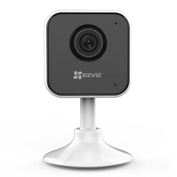 Відеонагляд/Камери відеоспостереження 2 Мп Wi-Fi IP-відеокамера Ezviz CS-C1HC (D0-1D2WFR)