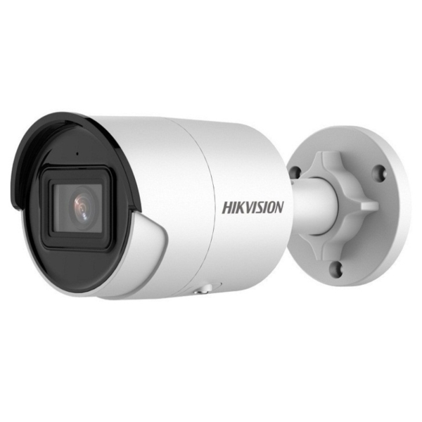 Відеонагляд/Камери відеоспостереження 4 Мп IP-відеокамера Hikvision DS-2CD2043G2-I (2.8 мм)