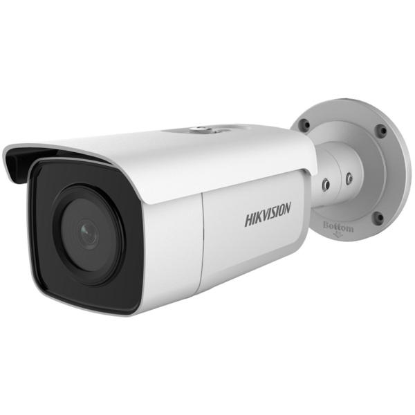 Видеонаблюдение/Камеры видеонаблюдения 8 Мп IP-видеокамера Hikvision DS-2CD2T85G1-I5 (2.8 мм)