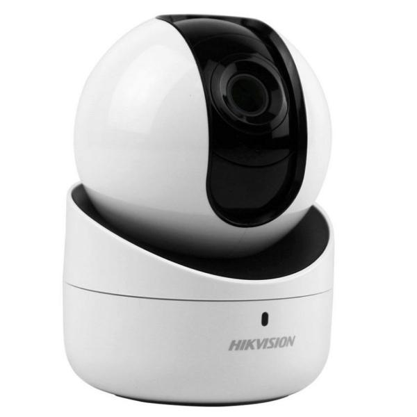 Відеонагляд/Камери відеоспостереження 2 Мп поворотна Wi-Fi IP-відеокамера Hikvision DS-2CV2Q21FD-IW(W) (2.8 мм)