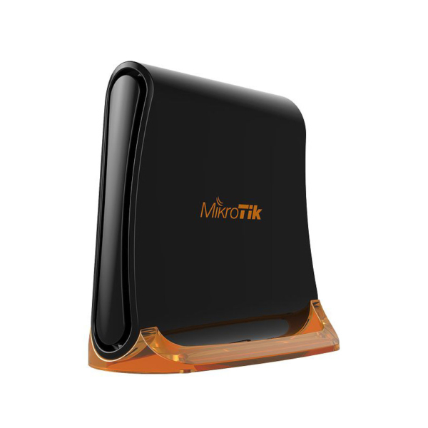 Network Hardware/Wi-Fi Routers, Access Points Wi-Fi access point MikroTik hAp Mini (RB931-2nD) with 3 Ethernet ports