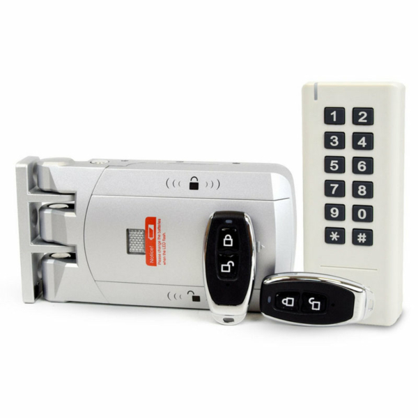Locks/Electric Locks Wireless smart lock kit ATIS Lock WD-03K