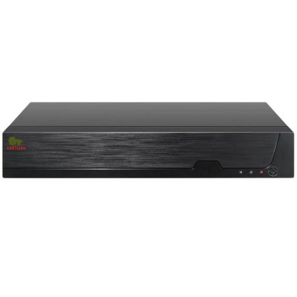Відеонагляд/Відеореєстратори 8-канальний NVR відеореєстратор Partizan NVH-852 3.0 Cloud