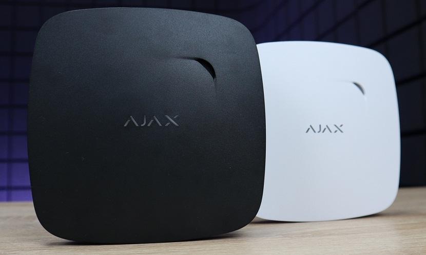 Огляди Огляд датчиків пожежі Ajax FireProtect і FireProtect Plus