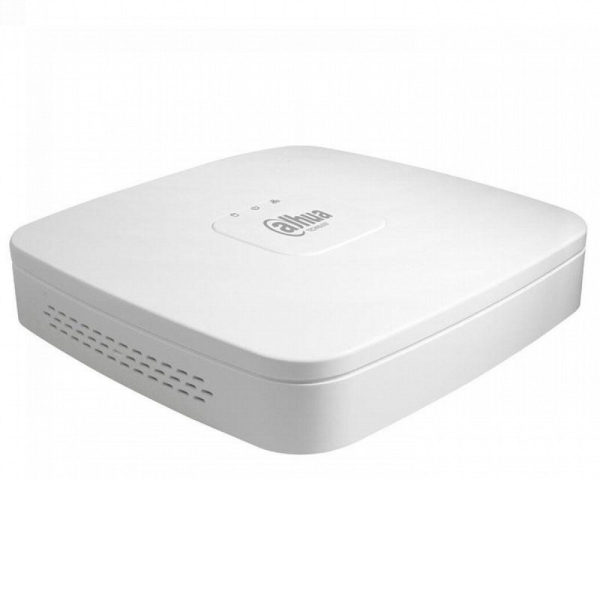 Video surveillance/Video recorders 8-channel XVR Video Reocrder Dahua DH-XVR4108C-I WizSense