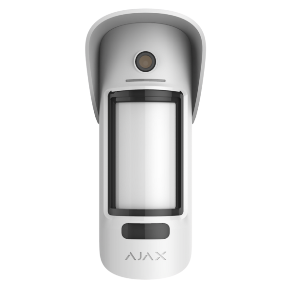 Security Alarms/Security Detectors Wireless outdoor motion sensor Ajax MotionCam Outdoor with photo registration of events