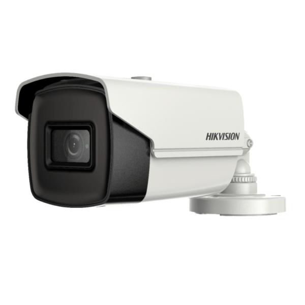 Video surveillance/Video surveillance cameras 8 MP HDTVI camera Hikvision DS-2CE16U1T-IT3F (2.8 mm)